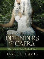 Jaylee Davis - Defenders of Capra