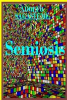 Cover for 'Semiosis'