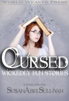 Cover for 'Cursed: Wickedly Fun Stories'