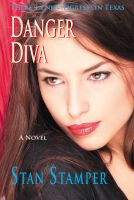 Cover for 'Danger Diva'