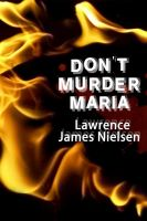 Cover for 'Don't Murder Maria'