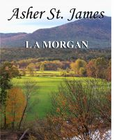 Cover for 'Asher St. James'