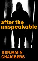 Cover for 'After the Unspeakable'