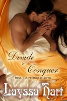 Cover for 'Divide & Conquer (Book 1 of The Bracken Series)'