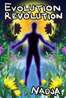 Cover for 'Evolution Revolution'