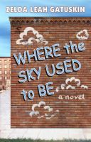 Cover for 'Where the Sky Used to Be'