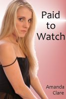 Cover for 'Paid to Watch'