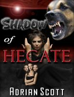 Cover for 'Shadow of Hecate'