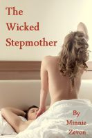 Cover for 'The Wicked Stepmother'