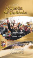 Cover for 'Rhapsody of Realities July 2012 Spanish Edition'