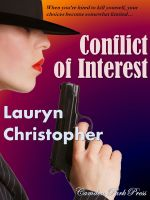 Cover for 'Conflict of Interest'