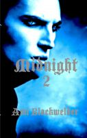 Cover for 'Midnight: Century of the Vampires, Book 2'