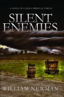 Cover for 'Silent Enemies'
