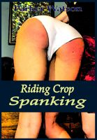 Cover for 'Riding Crop Spanking'
