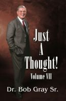 Cover for 'Just a Thought VII'