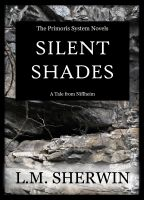 Cover for 'Silent Shades'