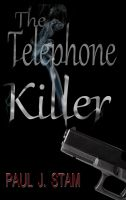 Cover for 'The Telephone Killer'