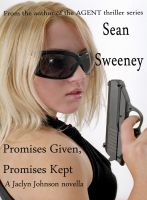 Cover for 'Promises Given, Promises Kept: A Jaclyn Johnson novella'