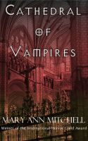 Cover for 'Cathedral of Vampires'