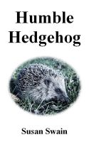 Cover for 'Humble Hedgehog'