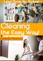 Cover for 'Cleaning the Easy Way'