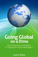 Cover for 'Going Global on a Dime'