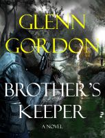 Cover for 'Brother's Keeper'