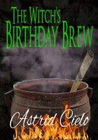 Cover for 'The Witch's Birthday Brew'