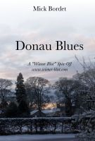 Cover for 'Donau Blues (A Wiener Blut Short Story)'