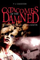 Cover for 'Catacombs of the Damned'