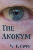Cover for 'The Anonym'
