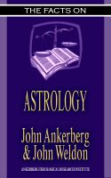 Cover for 'The Facts on Astrology'
