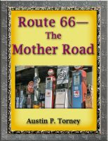Cover for 'Route 66—The Mother Road'