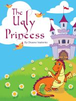 Cover for 'The Ugly Princess'