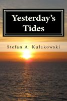 Cover for 'Yesterday's Tides'
