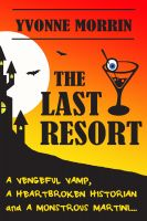 Cover for 'The Last Resort'