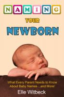 Cover for 'Naming Your Newborn: What Every Parent Needs to Know about Baby Names... and More!'