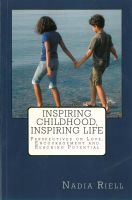 Cover for 'Inspiring Childhood, Inspiring Life'