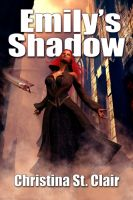 Cover for 'Emily's Shadow'