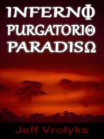 Cover for 'Inferno, Purgatorio, Paradiso'