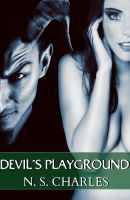 Cover for 'Devil's Playground (Paranormal Gangbang Erotica)'
