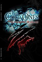 Cover for 'The Cold Ones'