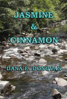 Jasmine and Cinnamon cover