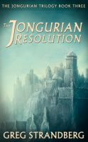 Cover for 'The Jongurian Resolution'