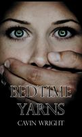 Cover for 'Bedtime Yarns'