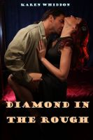 Cover for 'Diamond in the Rough'