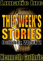 Cover for 'This Week's Stories (October, Week 2)'