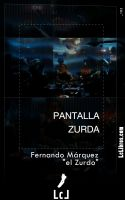 Cover for 'Pantalla zurda'
