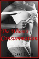 Cover for 'The Whore's Consummation'