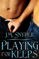 Cover for 'Playing for Keeps'